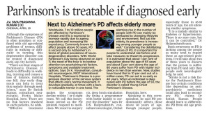 parkinson's disease treatment in chennai